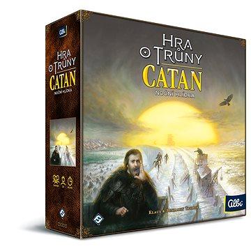 Catan - Hra o trůny (8590228032270)
