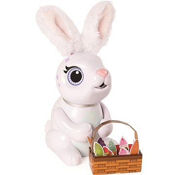 Zoomer Hladový králíček bílý (ASRT778988161555)