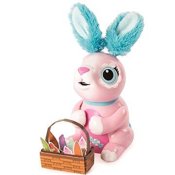 Zoomer Hladový králíček růžový (ASRT778988161555)