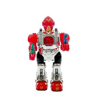 Robot česky mluvící 23cm chodící (8592117740174)