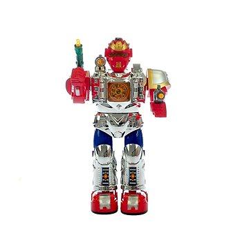 Robot česky mluvící 28cm chodící (8592117740181)
