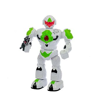 Robot česky mluvící 32cm chodící (8592117740198)