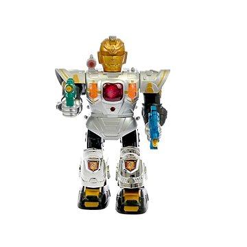 Robot česky mluvící 36cm chodící (8592117740204)