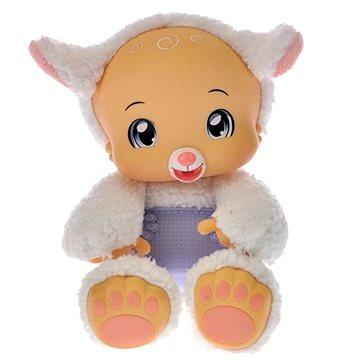 Zoopy zvířátko ovečka plyšová (8592117944657)