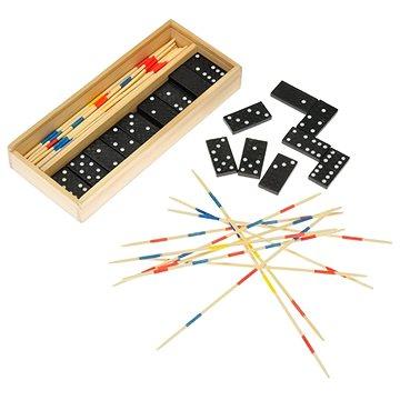 Domino 28ks + mikado (8592117972735)