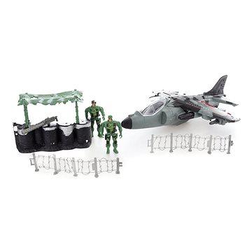 Stíhací letoun (8592386075571)