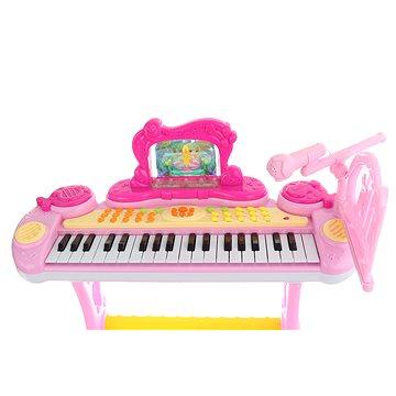 Piano s vodotryskem (8592386077896)