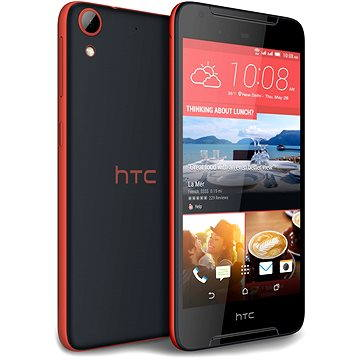 HTC Desire 628 Sunset Blue Dual SIM (99HAJZ030-00)