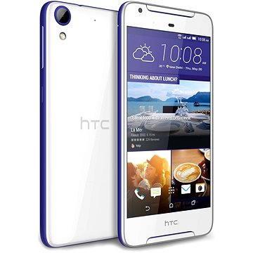 HTC Desire 628 Cobalt White Dual SIM (99HAJZ029-00) + ZDARMA Digitální předplatné Týden - roční