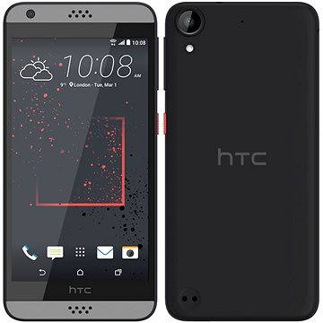HTC Desire 630 Dark Grey (99HAJM004-00)