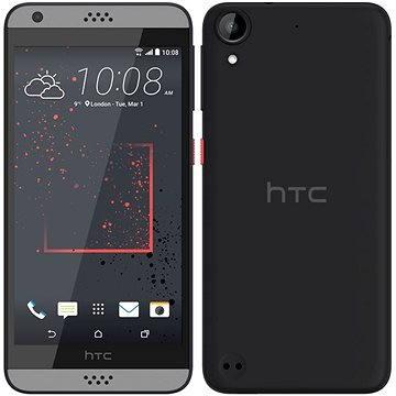 HTC Desire 630 Dark Grey (99HAJM004-00) + ZDARMA Poukaz Elektronický darčekový poukaz Alza.sk v hodnote 19 EUR, platnosť do 28/2/2017 Poukaz Elektronický dárkový poukaz Alza.cz v hodnotě 500 Kč, platnost do 28/2/2017