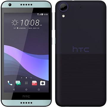 HTC Desire 650 Arctic Night (99HALF013-00)