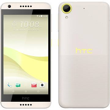 HTC Desire 650 Lime Light (99HALF012-00)