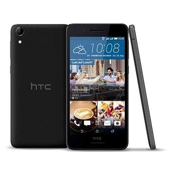 HTC Desire 728G (A50c) Purple Myst Dual SIM (99HAFN017-00)