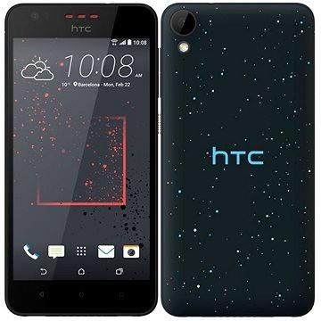 HTC Desire 825 Dark Grey Dual SIM (99HAJS016-00)