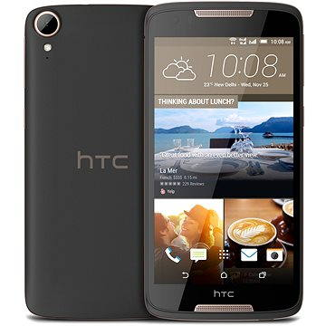 HTC Desire 828 Dark Grey (99HAFV021-00)