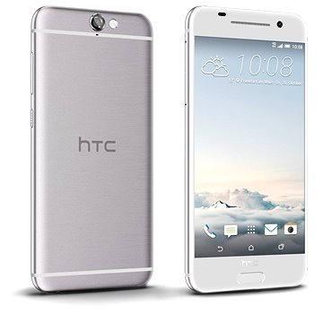 HTC One A9 Opal Silver (99HAHB029-00) + ZDARMA Power Bank Mobile Battery 2600 mAh Digitální předplatné Týden - roční