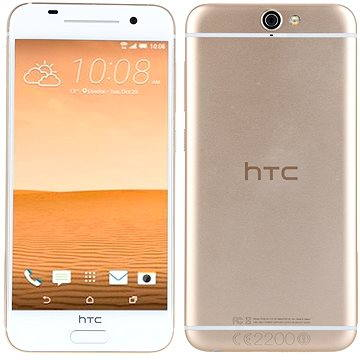 HTC One A9 Topaz Gold (99HAHB031-00)