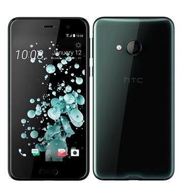 HTC U Play Brilliant Black (99HALY016-00) + ZDARMA Bezpečnostní software Kaspersky Internet Securi