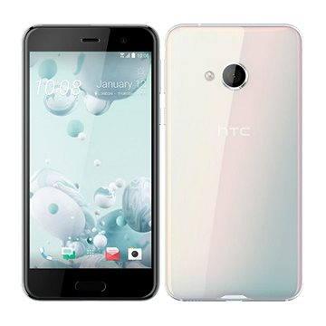 HTC U Play Ice White (99HALY017-00) + ZDARMA Poukaz elektronický dárkový Alza.cz na nákup zboží v hodnotě 1000Kč platnost do 31.12.2017