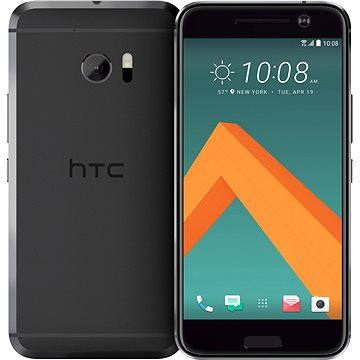 HTC 10 Evo Carbon Grey