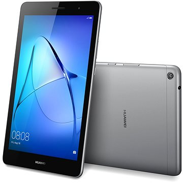 Huawei MediaPad T3 8.0 Space Grey (TA-T380W16TOM)