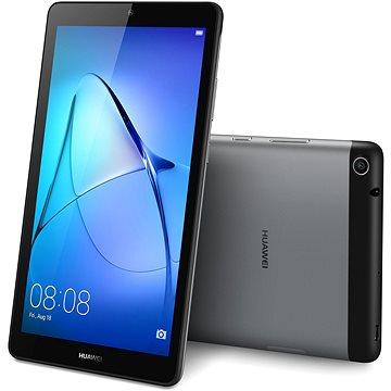 Huawei MediaPad T3 7.0 Space Grey (TA-T370W16TOM)