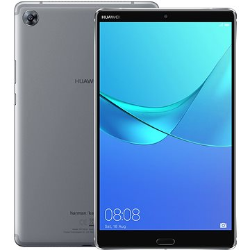 Huawei MediaPad M5 8.4 LTE Space Gray (TA-M584L32TOM)