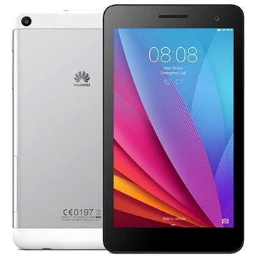 Huawei MediaPad T1 7.0 Silver Black (TA-T170W8SOM)