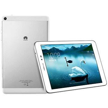 Huawei MediaPad T1 8.0 Silver White (TA-T180W8SOM) + ZDARMA Digitální předplatné Týden - roční