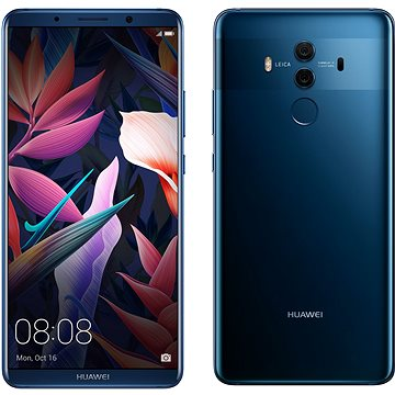 HUAWEI Mate 10 Pro Midnight Blue (SP-MATE10PDSLOM)