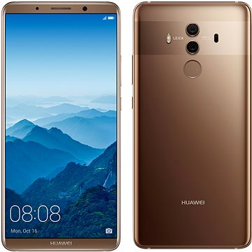 HUAWEI Mate 10 Pro Mocha Brown (SP-MATE10PDSHOM)