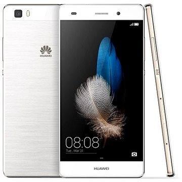 HUAWEI P8 Lite White Dual SIM (SP-P8LITEDSWOM)