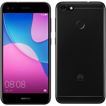 HUAWEI P9 Lite mini Black (SP-P9LMDSBOM)
