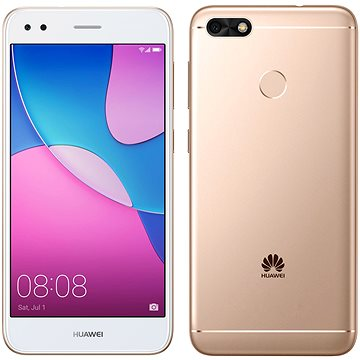 HUAWEI P9 Lite mini Gold (SP-P9LMDSGOM)