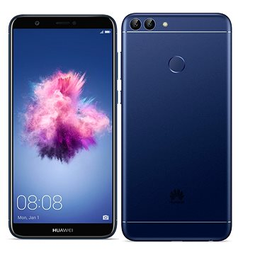 HUAWEI P Smart Blue (SP-PSMDSLOM)