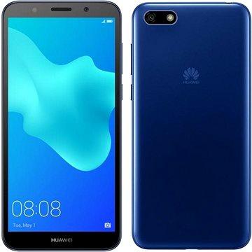 HUAWEI Y5 (2018) blau