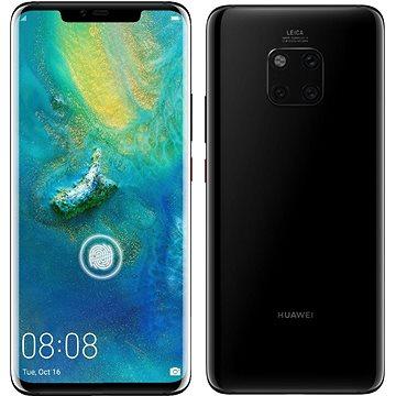 HUAWEI Mate 20 Pro Single SIM černá (LYA-L09)