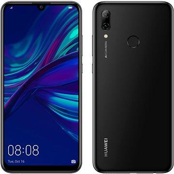 HUAWEI P smart (2019) černá (51093FSW)