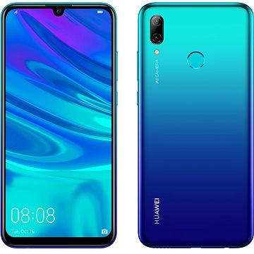 HUAWEI P smart (2019) modrá (51093FTA)