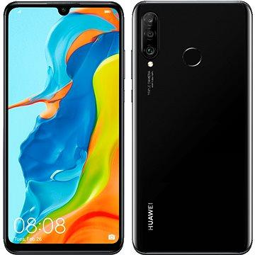 Huawei P30 Lite NEW EDITION 256GB černá (SP-P40L2562DSBOM)