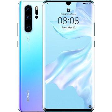 Huawei P30 Pro 8GB/128GB gradientní bílá (22X0220811012496)