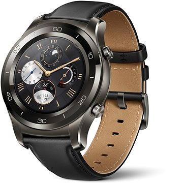 Chytré hodinky HUAWEI Watch 2 Classic
