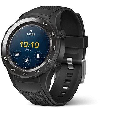Chytré hodinky HUAWEI Watch 2 (WA-WATCHW2BOM)