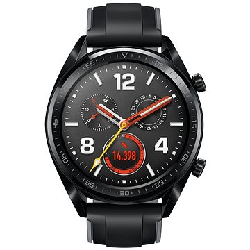 Huawei Watch GT Sport Black (55023259)