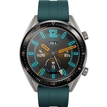 Huawei Watch GT Active Dark Green (55023721)