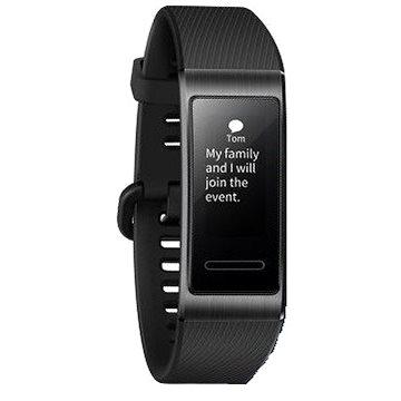 Huawei Band 3 Pro Black (55023008)