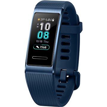 Huawei Band 3 Pro Blue (55023009 )