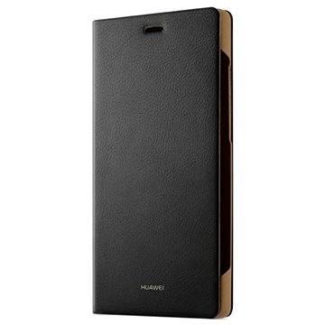 HUAWEI Folio Cover Black pro P8 Lite (6901443051397)