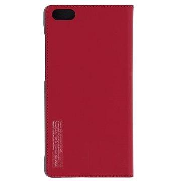 HUAWEI Folio Cover Red pro P8 Lite (6901443051434)